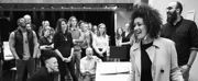 Photo Flash: In Rehearsal with FABULATION, OR THE RE-EDUCATION OF UNDINE, Extended Thru January 6