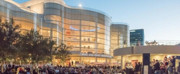 Segerstrom Center Announces September Line-Up of FREE Events on the Julianne and George Argyros Plaza