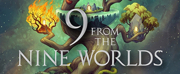 BWW Previews: Magnus Chase Is Back! Rick Riordan Reveals 9 From The Nine Worlds, Out This Fall!