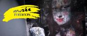 Mus��e Romeo's : Montr��al Inaugure Le Tout Premier Mus��e D'Art Urbain Au Canada
