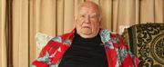 Laugh Along with Ed Asner at Bluff City Theater