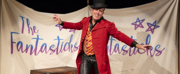 FreeFall Opens New Season With THE FANTASTICKS!