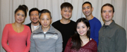 Photo Flash: Meet the Cast and Company of Pan Asian Rep\