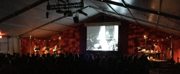 Alchemy Post Sound's Leslie Bloome Performs Live Foley For Halloween Screenings Of THE UNSILENT PICTURE