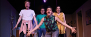 Review: Street Theater Company's Ultra-Cool [title of show]