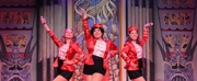 BWW Review: LET'S GO TO THE MOVIES at Broadway Palm is Creative and Comical!