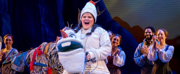Interview: She Does Like Warm Hugs! Ryann Redmond Talks Taking Over as Olaf in FROZEN