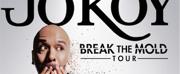 Comedian Jo Koy Announces 2018 Break The Mold Tour