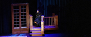BWW Review: THE TURN OF THE SCREW at Middlebury Actors Workshop is a Frightfully Fun Evening of Theatre
