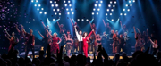 BWW Review: ON YOUR FEET! THE EMILIO & GLORIA ESTEFAN BROADWAY MUSICAL at the Hippodrome Theatre - It Literally Has Audiences OFF Their Feet!