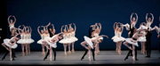 BWW Dance Review: BALANCHINE: THE CITY CENTER YEARS
