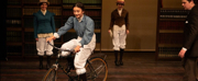 BWW Review: BLUE STOCKINGS at Commonwealth Theatre Center
