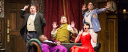 THE PLAY THAT GOES WRONG Announces Digital Lottery in Chicago