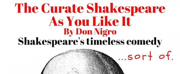 BWW Interview: Kate Clark on THE CURATE SHAKESPEARE AS YOU LIKE IT
