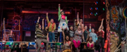 BWW Review: RENT at the Public Theater in San Antonio, Texas