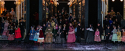 Photo Flash: Lyric Opera of Chicago Presents LA BOHEME