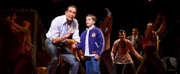 Caesar, Leoni & Sprawl Join A BRONX TALE; Palminteri Extends Run!