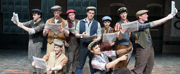 Photo Flash: Pioneer Theatre Company presents Disney's Hit NEWSIES This December