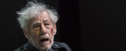 Photo Flash: First Look at All New Photos of Ian McKellen in KING LEAR Photo
