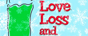 LOVE LOSS AND WHAT I WORE Back By Popular Demand