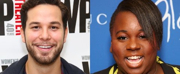 Alex Newell and Skylar Astin to Star in NBC\