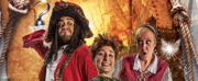 PETER PAN Comes to Playhouse On The Square