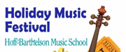 Hoff-Barthelson Music School to Host 2017 Holiday Festival & Boutique