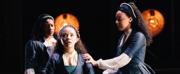 BWW Review: EMILIA, Vaudeville Theatre Photo