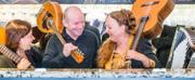 Bear Remounts Tribute Show To Celebrate Joni Mitchell's Birthday