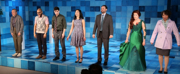 Photos: The Cast of DO YOU FEEL ANGER? Takes Opening Night Bows