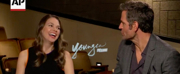 VIDEO: Sutton Foster Discusses Potential Return to Broadway