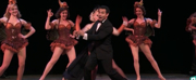 Celebrate the Season at the Holiday Inn with BroadwayHD