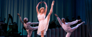 BWW Interview: Prima Ballerina Sara Mearns Gets Ready for a Heavenly Theatrical Debut in I MARRIED AN ANGEL