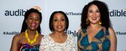 Photos: PROOF OF LOVE Celebrates Opening Night at Minetta Lane Theatre!