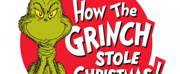 THE GRINCH Set To Steal Christmas in Madison