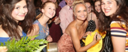 Photos: Kristin Chenoweth Joins Students for The 2nd Kristi Awards