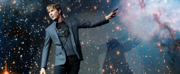 Professor Brian Cox To Tour Worldwide With UNIVERSAL WORLD TOUR 2019: Live On Stage