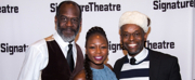 Photo Coverage: Inside Opening Night of BOESMAN AND LENA
