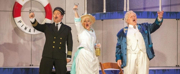 BWW Review: H.M.S. Pinafore is a Bright, Merry Musical Romp! Photo