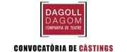 DAGOLL DAGOM convoca audiciones para su nuevo musical