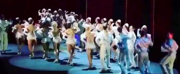 VIDEO: 42ND STREET Celebrates Return of Bonnie Langford With Special Finale