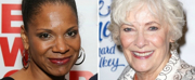 Video: On This Day: Happy Birthday Audra McDonald and Betty Buckley! Photo