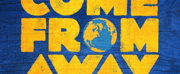 COME FROM AWAY In Edmonton Tickets On Sale Monday