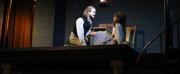 BWW Review: Raleigh Little Theatre's Contemporary Spin on Shakespeare's MEASURE FOR MEASURE is Relevant, Timely, and Surprisingly Symbolic