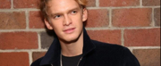 Debut of the Month: Once Upon a December Debut -  ANASTASIAs Cody Simpson Photo