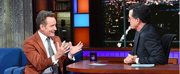VIDEO: Bryan Cranston Rewrote NETWORK During a Performance