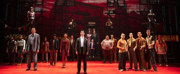 BWW Review: A BRONX TALE Hits a Grand Slam At The Straz Center