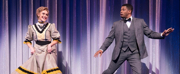 Review Roundup: Encores! HIGH BUTTON SHOES