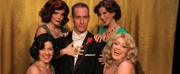 Cole Porter New Musical Makes World Premiere At Winter Park Playhouse