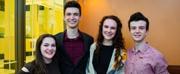 Hennepin Theatre Trust Announces 2017-2018 Spotlight Education Triple Threat Award Winners